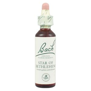 Bach Flower Remedy Star Of Bethlehem