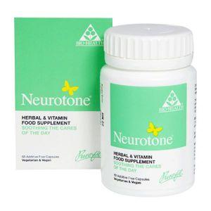 Bio-Health Neurotone 60 Additive Free Capsules