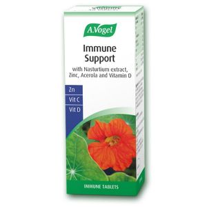 A Vogel Immune Support 30 Vegan Tablets
