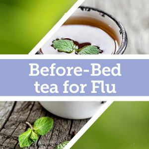 Baldwins Remedy Creator - Before-bed Tea for Flu
