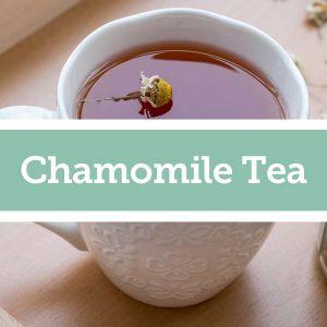Baldwins Remedy Creator - Chamomile Tea