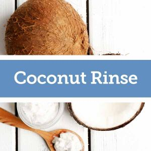 Baldwins Remedy Creator - Coconut Rinse