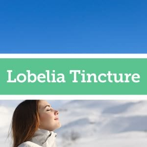 Baldwins Remedy Creator - Lobelia Tincture
