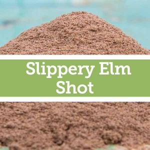 Baldwins Remedy Creator - Slippery Elm Shot