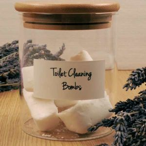 Baldwins Remedy Creator - Toilet Cleaning Bombs