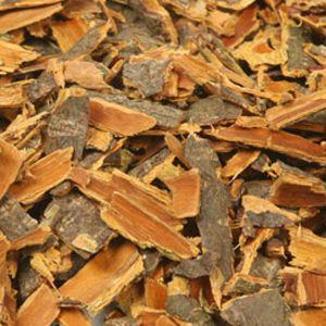 Baldwins Buckthorn Bark ( Rhamnus Frangula )