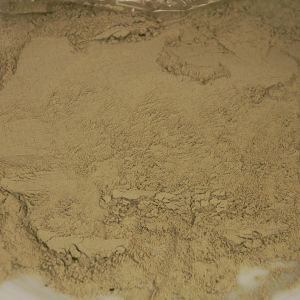 Baldwins Green Clay (french Clay) Powder