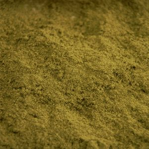 Baldwins Meadowsweet Powder ( Filipendula Ulmaria )