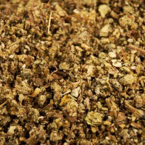 Baldwins Mullein Herb ( Verbascum Thapsus )