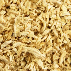 Baldwins Organic Marshmallow Root
