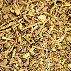 Baldwins Organic Valerian Root