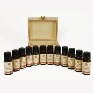 Baldwins Aromatherapy Boxed Set 5