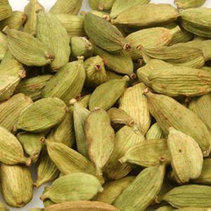 Baldwins Cardamon Seed ( Elettaria Cardamomum )