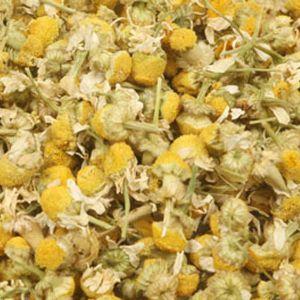 Baldwins Chamomile Herb (german) ( Matricaria Recutita )