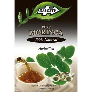 Dalgety Pure Moringa 18 tea bags