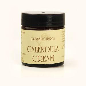 Granary Herbs Calendula Cream