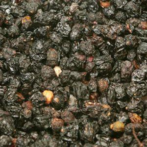 Baldwins Elderberries