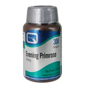 Quest Evening Primrose Oil 1000mg