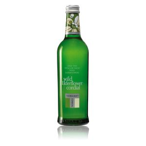 Thorncroft Wild Elderflower Cordial 330ml