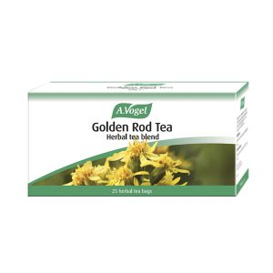 A Vogel Golden Rod & Knot Grass 25 Tea Bags
