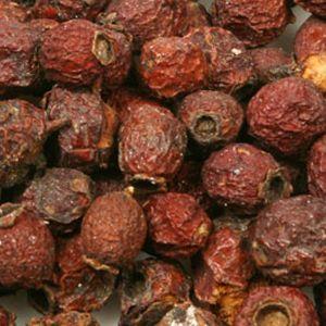 Baldwins Hawthorn Berries ( Crataegus Oxycanthoides )