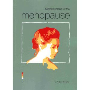 Herbal Medicine For The Menopause By Andrew Chevallier