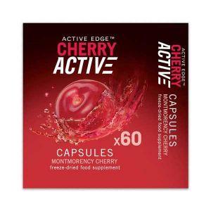 Cherry Active Edge Montmorency Cherry 60 capsules