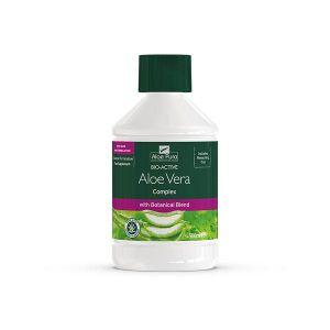 Aloe Pura Bio Active Aloe Vera Complex Juice 500ml
