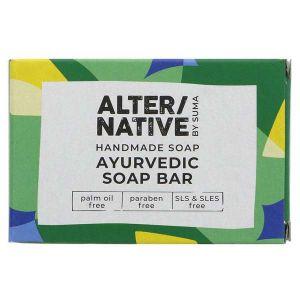 Alter/Native by Suma Ayurvedic Soap Bar