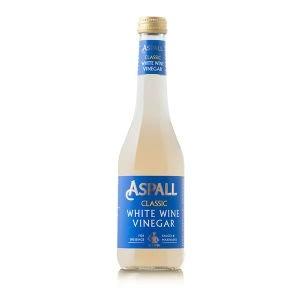 Aspall Organic White Wine Vinegar 350ml