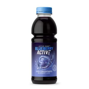 Blueberry Active Concentrate Concentrated Blueberry Juice 473ml