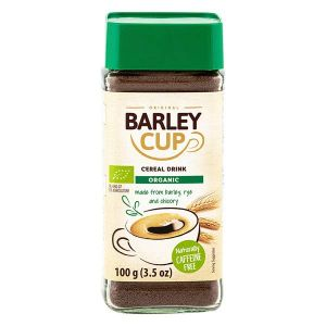 Barley Cup Organic Cereal Drink 100g