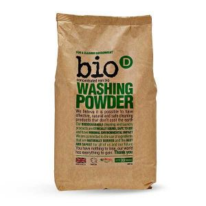 Bio D Concentrated Non-Bio Washing Powder 2kg