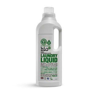 Bio D Laundry Liquid with fresh Juniper 1000ml