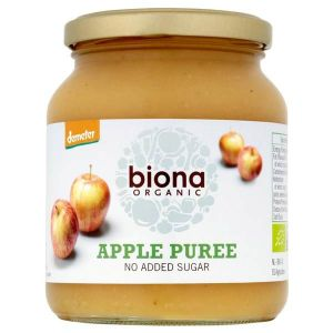 Biona Organic Apple Puree 350g