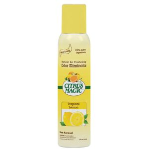 Citrus Magic Air Freshener Spray Lemon 103ml