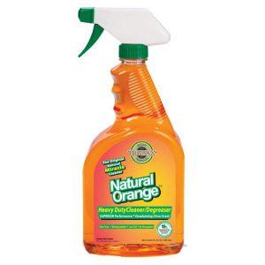 Citrus Magic Orange Degreaser & Cleaning Spray 946ml