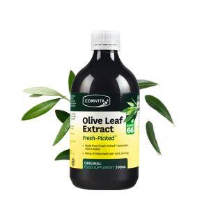 Comvita Olive Leaf Extract 500ml