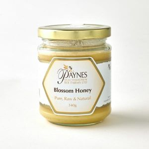 Paul Paynes Blossom Honey (thick) 340g