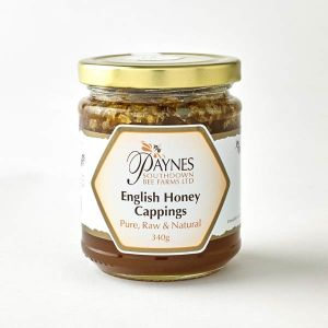 Paul Paynes Honey Cappings 340g