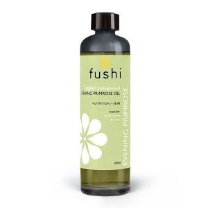 Fushi Organic Cold-Pressed Evening Primrose Oil 100ml
