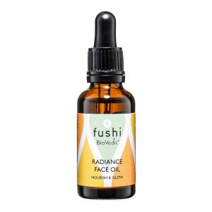 Fushi BioVedic Radiance Face Oil 30ml