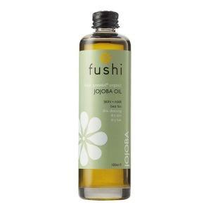 Fushi Organic Fresh Pressed Jojoba Oil 100ml