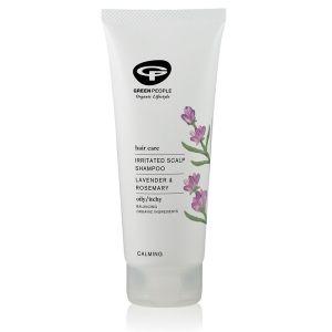 Green People Organic irritated Scalp Shampoo 200ml