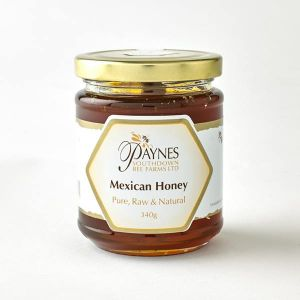 Paul Paynes Mexican Honey 340g
