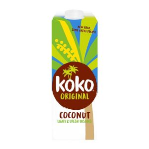 Koko Original Coconut Milk Alternative