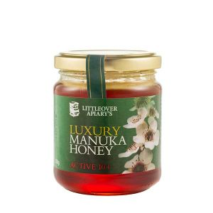 Littleover Apiary Manuka Honey 10+ 250g