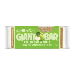 Ma Baker - Giant Bar Apple 90g
