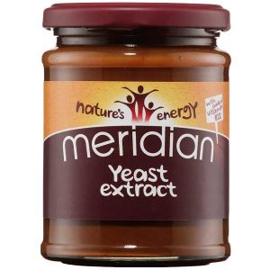 Meridian Yeast Extract with Added Vitamin B12 340g