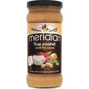 Meridian Thai Peanut Cooking Sauce 350g